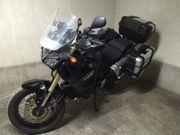 Yamaha XT 1200 Z - 1 Hand