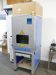 Faserlaser DFL Ventus Marker 20-ZM-EP