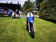 Kinder Motocross