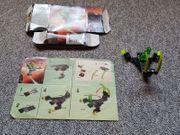 Lego 5617 Mars Mission komplett
