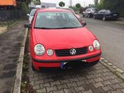 VW Polo 9n 1 2L