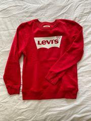 LEVI s Rundhals-Sweatshirt -neu-
