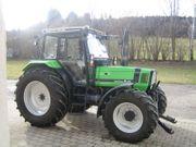 Deutz Agroprima 4 56 Traktor