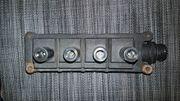 Zündmodul Zündspule Bosch 1247281 BMW