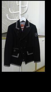 Frieda Freddies Damenjacke in schwarz