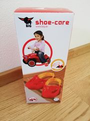 Bobby Car Schuh-Schutz