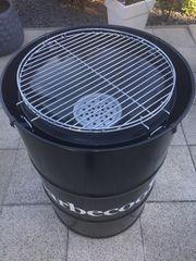 Barbecook Grilltonne neu und unbenutzt