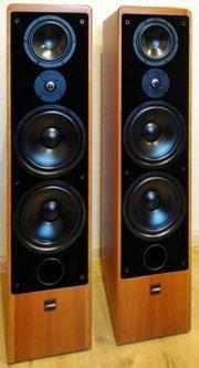 Lautsprecher CANTON Ergo SC-L