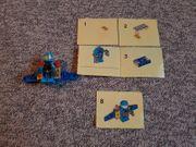 Lego 30141 Allien Conquest ADU