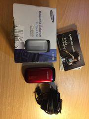 Samsung Handy GT-E1150i