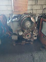 Deutz F8L 413 Motor defekt