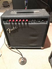 Fender Champ 12 Vintage Tube