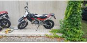 Moped Aprilia Carbon Limited Edition