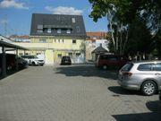 Carport Stellplatz in Erlangen Zentrum