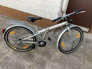 Faltrad ideal für Urlaub