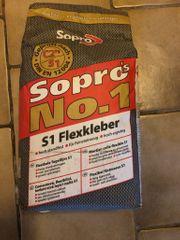Sopro S1 Flexkleber