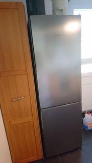 Bosch Kühlschrank Gefrierschrank Kombi-Gerät neuwertig