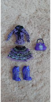 Monster High Kleidungs-Set wunderschönes Set