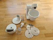 Bosch Küchenmaschine Mum 4419 03