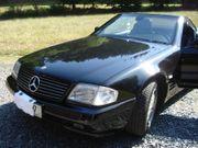 Mercedes SL 320 Typ 129