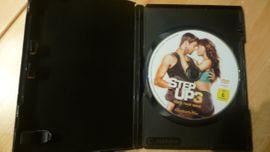 CDs, DVDs, Videos, LPs - Step up 1-3 DVD Kollektion