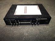 Hartke HA3500 Bass-Amp Verstärker Top