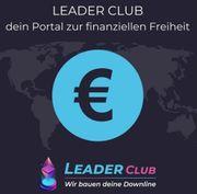 Leader-Club Kostenlos Wir bauen deine
