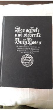 Das sechste und siebente Buch