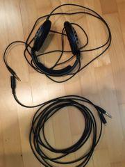 Sennheiser Kopfhörer mit Kabel