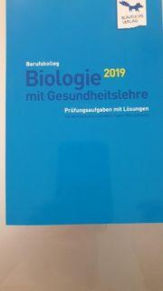 Berufskolleg Biologie und Gesundheitslehre 2019