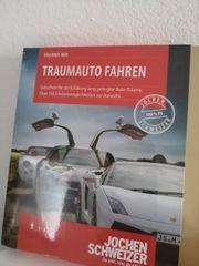 Jochen Schweitzer - TRAUMAUTO FAHREN