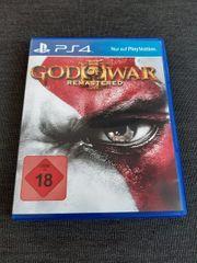 God of War Remastered für
