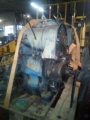 Traktor Motoren