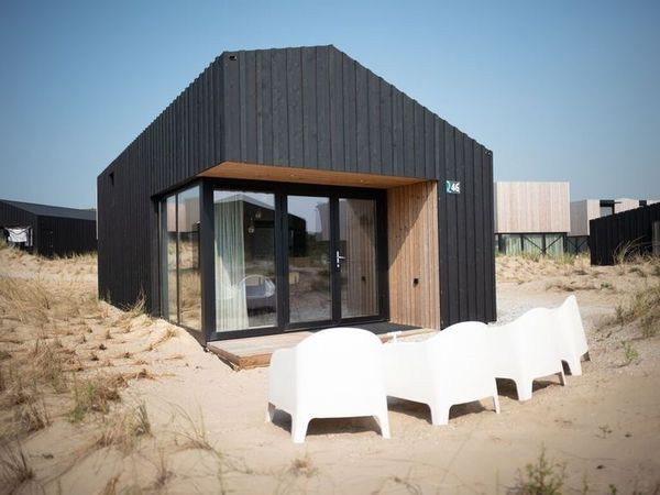 Ferienpark Sea Lodges Zandvoort Niederlande