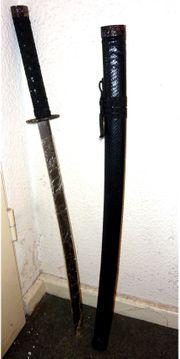 KATANA - chinesisches Sword