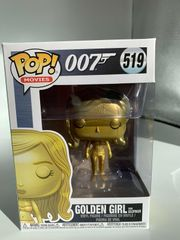 Funko Pop 519 Golden Gril