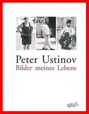 SIR PETER USTINOV 2 Bde