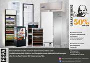 Kühlschränke Gastro Kühlung Gefrierschränke Flaschenkühlschränke