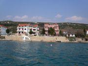Kroatien Insel PAG Stara Novalja