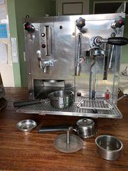WMF-Gastro Kaffeemaschine Gewerbekaffeemaschine
