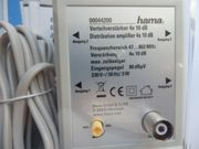 Antennenverstärker NEU für Kabel- Fernsehen