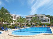 Mallorca - Ferienwohnung für 4 Personen