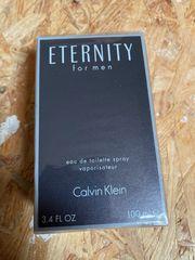 Eternity for men Calvin Klein