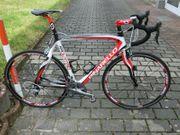 Rennrad Pinarello FP Quattro Ultegra