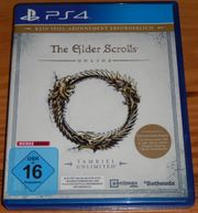 The Elder Scrolls für PS4
