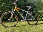 Scott Mountainbike MTB Fahrrad Rad