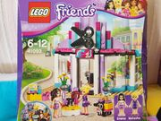 Lego Friends Friseursalon