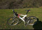 Fahrrad zu verschenken 0176 31610932