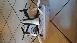 RC-Modelle, Modellbau - Parrod bebob 2 Drohne