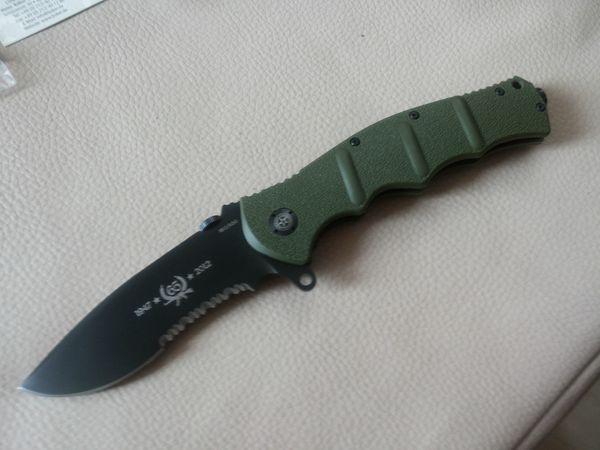 Böker Plus Kalashnikov Sammleredition Messer